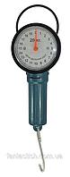 Кантер (20 кг) механические пружинные весы HZT /2-1
