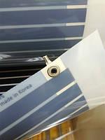 3шт комплекти клем з люверсами для нагрівальної плівки, фото 1