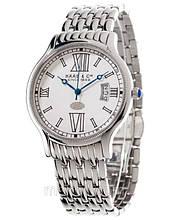 Наручные часы Haas & Cie Silber (Швейцария)