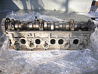 Головка блока цилиндров 046103373B б/у 2.5TDI на AUDI 100, Audi  A6 год 1990-1997 (без форсунок)