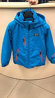 Итальянская куртка для мальчика р. 98 - 134 BRUGI