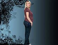 Арт.0100 Джинсы для беременных