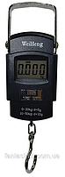 Кантер (50 кг) электронные весы LUO HZT /7-2
