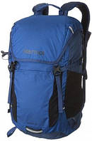 Рюкзак с накидкой от дождя на 24 л. Marmot Flux 24 MRT 26080.2643 peak blue/dark sapphire, синий