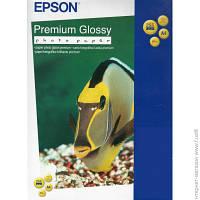 Бумага Epson Premium 255г/мВІ, A3+, 20л, фото, глянцевая (C13S041316)