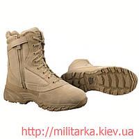 Ботинки военные SWAT original Chase 9 Side-zip