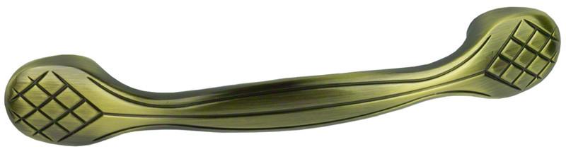 Ручка мебельная РК 607