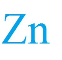 Zn Цинк