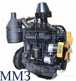 Двигатели Д 245(Д240-Д260)