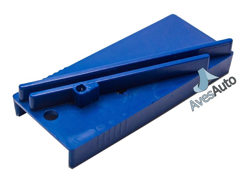Точилка GT 068 синяя