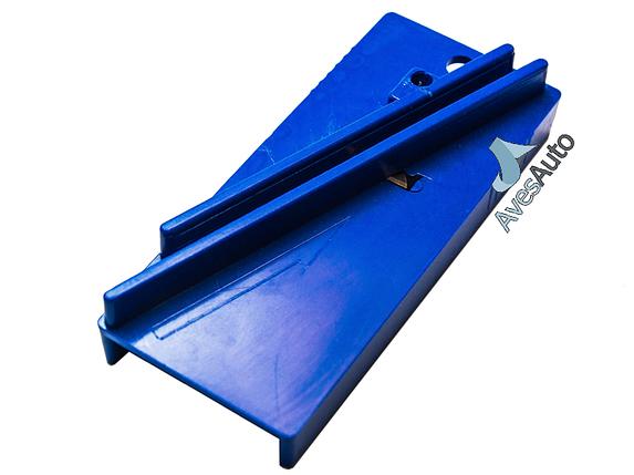 Точилка GT 068 синяя, фото 2