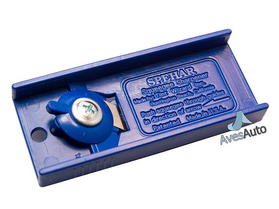 Точилка GT 068 синяя , фото 2