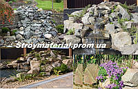 Камень для альпийской горки