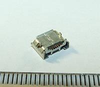 S708 Micro USB Разъем гнездо Samsung 7pin в смартфонах S5600 S5603 C3730 C3730C C5510U 5500 5508 S5600 I9105
