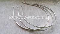 Обруч для волос металлический,0,45 см.