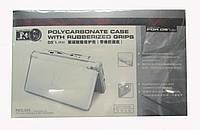 Пластиковый корпус для DS Lite с силиконовыми вставками (BH-DSL09815)