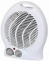 Тепловентилятор 2000Вт  A-Плюс 2124