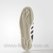 Кроссовки мужские Adidas Superstar 80s G61069, фото 3
