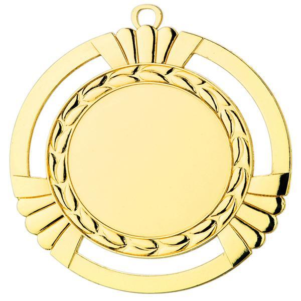 Медаль наградная Олимпийская  90мм. D62