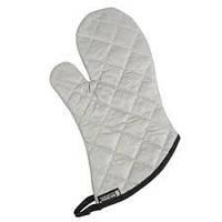 801SG13 Силиконовая рукавица 305 мм (прихватка). Защищает в пределах от -18 °C до 204 °C