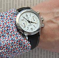 Хронограф 3133. Часы Полёт СССР