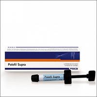 Polofil Supra, ( полофил супра воко ) VOCO - шприц 4 г  A2