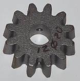 Шестерня к бетономешалке Altrad 12 зубов, фото 4