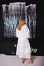 Юбка женская с вышивкой, 2 клина,бохо, этно стиль  Vita Kin,Bohemian, фото 4