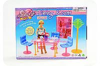 Мебель для кукол Гостиная 2912