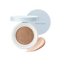Кушон для жирной кожи THE SAEM Saemmul Oil Control Cushion SPF50 02 Natural Beige