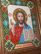Набор для выкладки алмазной техникой «Господь Вседержитель»