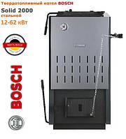 Твердотопливный котел Bosch Solid 2000 B-3 SFU 24 HNS