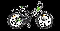 Подростковый горный велосипед Avanti Hacker 24 (2016)
