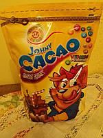 Какао растворимый в гранулах CACAOjoni 350г