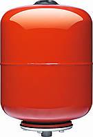 Бак для системы отопления Aquatica 779162 8 л сферический разборной (779162)