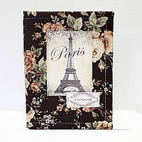 """Блокнот """"Париж """", фото 1"""