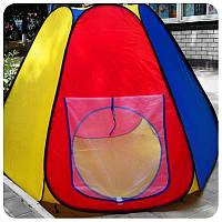 Палатка детская игровая 0506, фото 1
