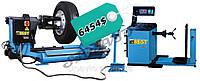 Акционное предложение! Комплект шиномонтаж + балансировка BEST для грузового автотранспорта