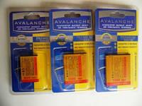 Аккумулятор Avalanche Premium HTC T9292 (HD7 Schubert) - 1300 mAh