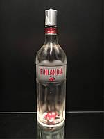 Водка Finlandia клюква 1Л