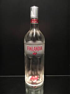 Водка Finlandia Cranberry клюква 1л