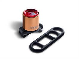 Фонарь задний BROOKS FEMTO Rear Light Copper