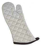 801SG15 Силиконовая рукавица 381 мм (прихватка). Защищает в пределах от -18 °C до 204 °C