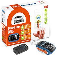 Автомобильная сигнализация StarLine B95 BT CAN+LIN GSM GPS