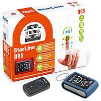 Автомобильная сигнализация StarLine D95 BT CAN+LIN GSM GPS