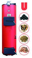 Твердотопливный котел длительного горения Swag 20Us мощностью 20кВт