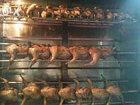 Мясо перепела маринованное добрющее свежее