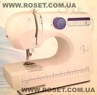 Многофункциональная швейная машинка LIL sew sew by tivax 12 стежков