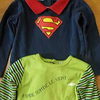 Детская одежда секонд хенд Англия