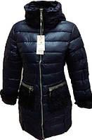 Женская зимняя куртка оптом, фото 1